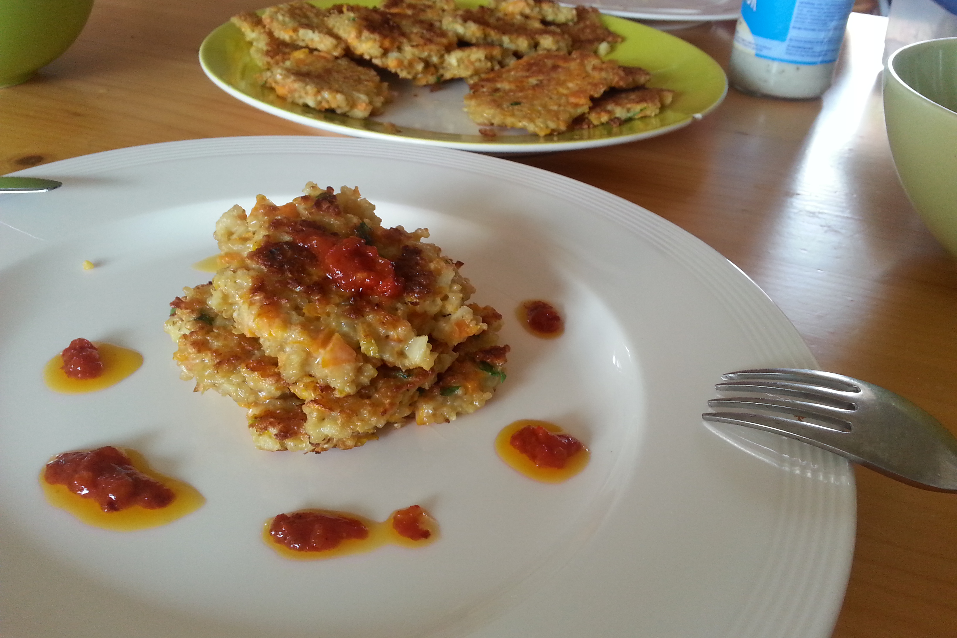 quinoa fritters (1)