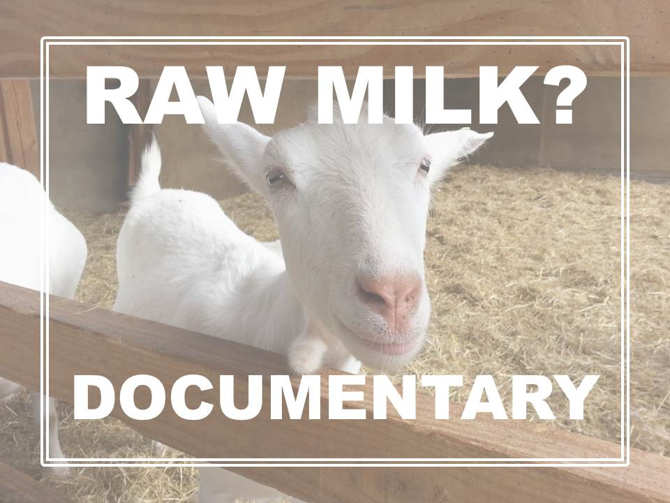 raw milk documentary